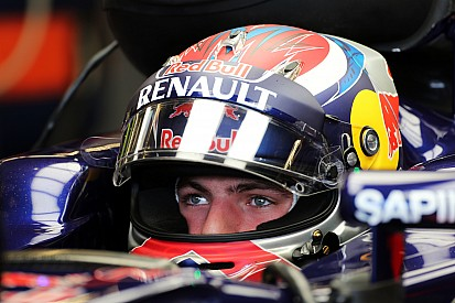 Verstappen shows young drivers can perform in F1 - Gasly