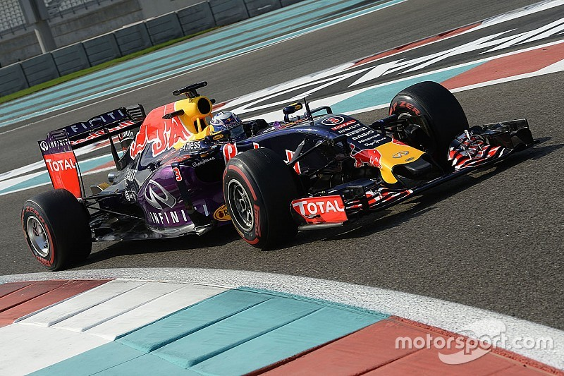 Red Bull confirme l'arrivée de Tag-Heuer