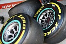 Pirelli объяснила, как команды будут выбирать шины