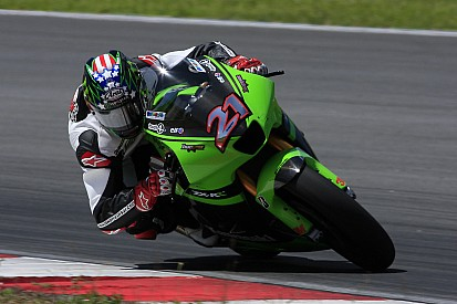 Глава Kawasaki: MotoGP нам не по карману