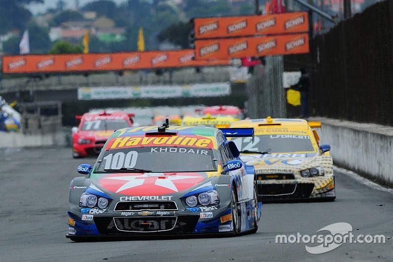 Brazilian V8 Stock Cars: 2016 calendar announced