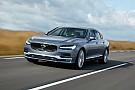 Volvo dévoile la S90 et veut défier les berlines premium allemandes