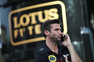 Формула 1 Комментарий Картер: Renault купит более сильную команду, чем продавала