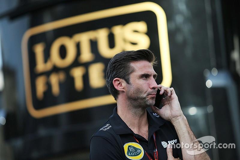 Картер: Renault купит более сильную команду, чем продавала