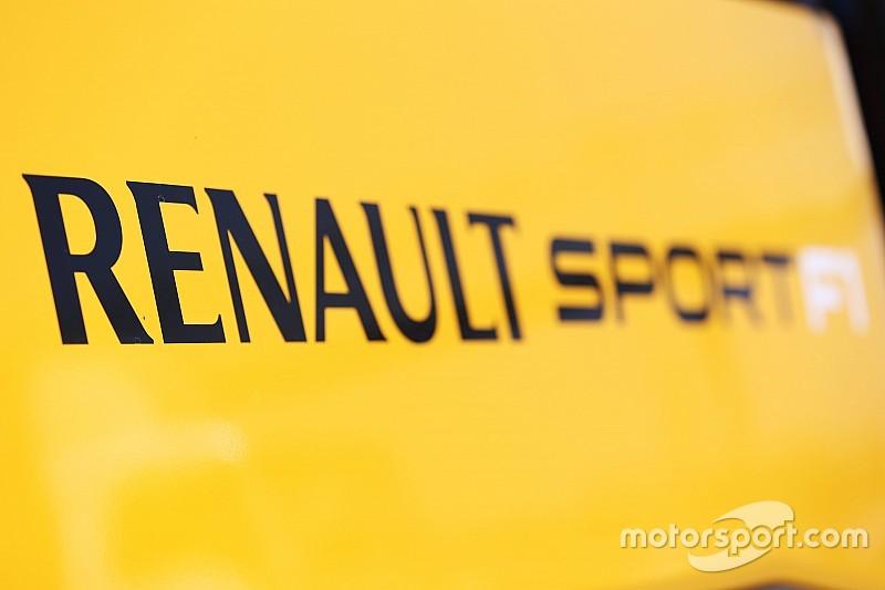 Renault confirms works Formula 1 return in 2016