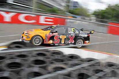 Sydney 500 V8s: Van Gisbergen on top again in Practice 2
