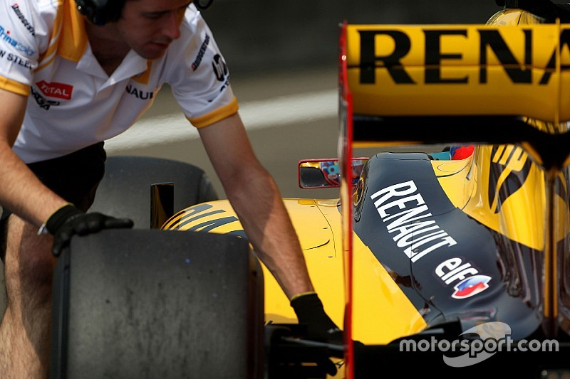 """Renault de retour en F1 - """"Trois ans pour être compétitif"""""""