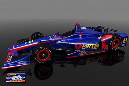 Matthew Brabham disputera l'Indy 500