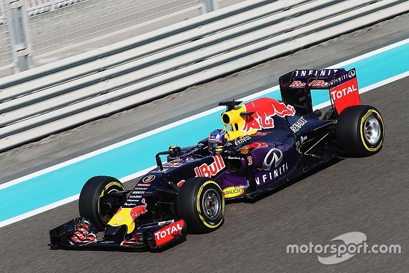 Red Bull подтвердила, что ее моторы будут называться TAG Heuer