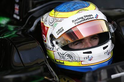 """Les débuts d'Oliver Rowland en Formule E - """"Ce sera un immense défi"""""""