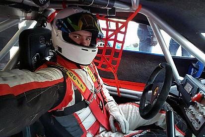 Василий Грязин: Хожу с трудом, но решил проехать гонку