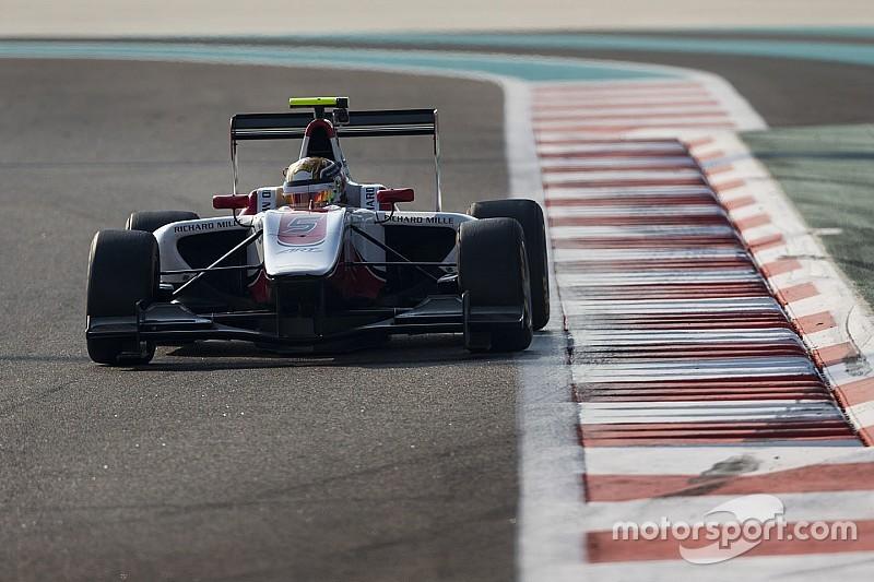 Abu Dhabi, Day 3: Leclerc si rimette davanti