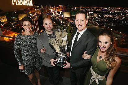Die besten NASCAR-Sprüche aus Las Vegas