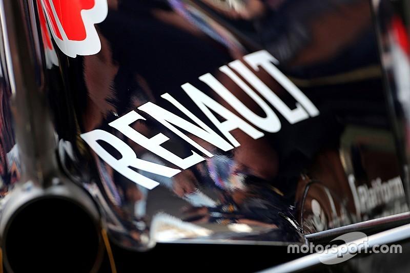 Red Bull não descarta permanecer com Renault além de 2016