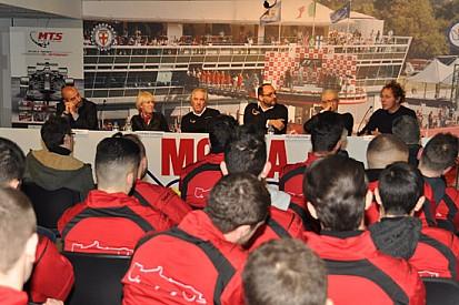 Motorsport Technical School: al via la quinta edizione