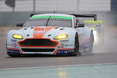Aston Martin Racing conferma il medesimo equipaggio sulla Vantage GT3 per il 2016