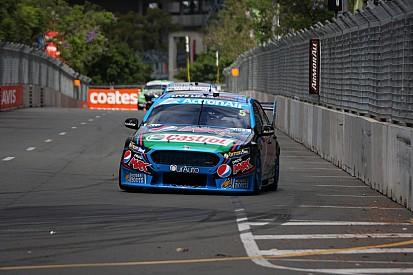 Sydney 500 V8s: Winterbottom fastest in Practice 4