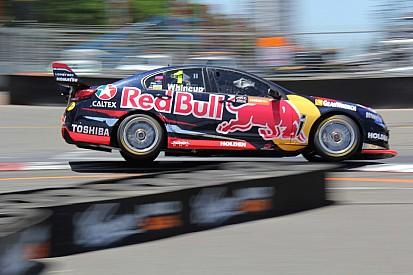 Sydney 500 V8s: Whincup wins, Lowndes keeps title fight alive