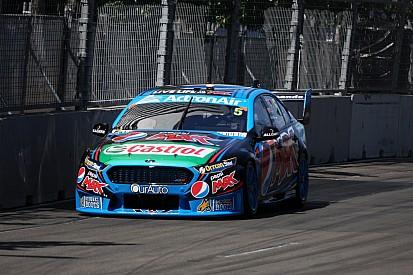 V8超级房车赛收官战:温特波顿获第一回合杆位 朗兹将从最后发车