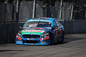 Supercars 排位赛报告 V8超级房车赛收官战:温特波顿获第一回合杆位 朗兹将从最后发车
