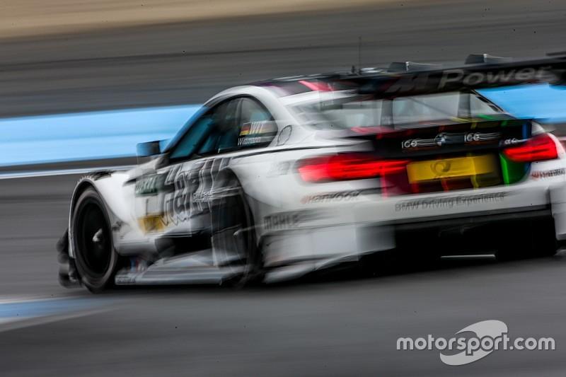 BMW conferma i piloti per il 2016