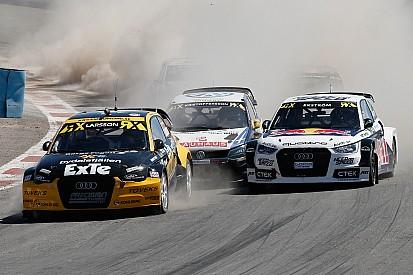 El Rally Cross es más que show