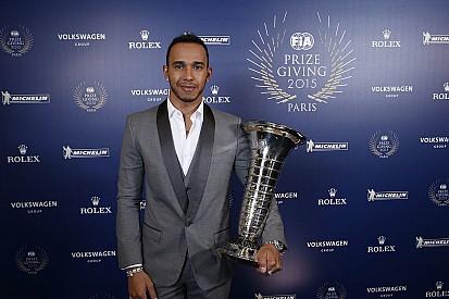 Lewis Hamilton: Bewegender Dank an Mama und Papa