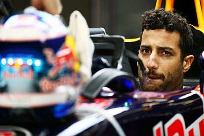 """Ricciardo - """"Je m'attendais à me battre pour le titre"""""""