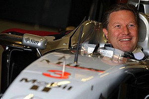 Formula 1 Special feature F1's toughest deal? How to buy a Hakkinen McLaren from Ron Dennis