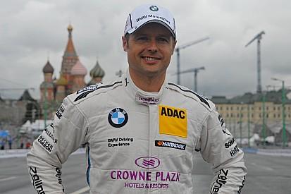 Приоль: Без BMW я бы не стал чемпионом мира