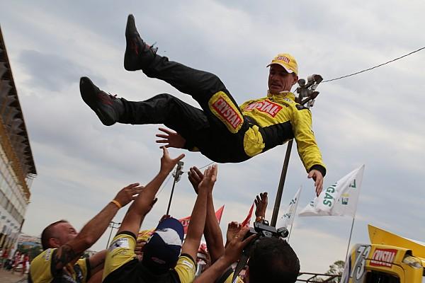 Giaffone conquista pole position para decisão em Londrina