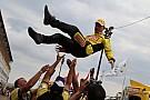 Fórmula Truck Giaffone conquista pole position para decisão em Londrina
