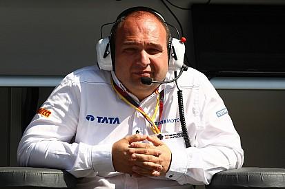 Коллес предупредил Хааса об опасностях Формулы 1