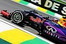 Red Bull et Infiniti se séparent