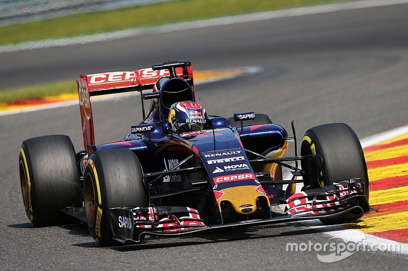 Brundle: Verstappen reminds me of Schumacher