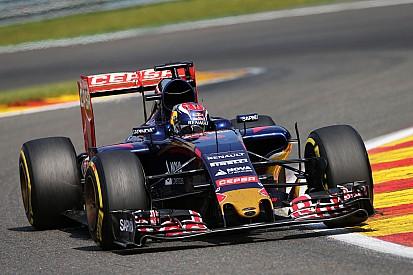 Brundle - Verstappen me rappelle Michael Schumacher