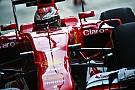 Bilan 2015 - Räikkönen est toujours à la peine