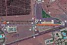 Le circuit de Marrakech fait peau neuve pour 2016