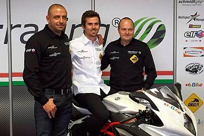 Nico Terol firma con il team Schmidt Racing per il 2016