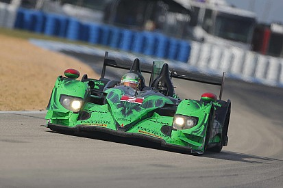 Four-day IMSA test at Sebring International Raceway scheduled for February 23-26, 2016