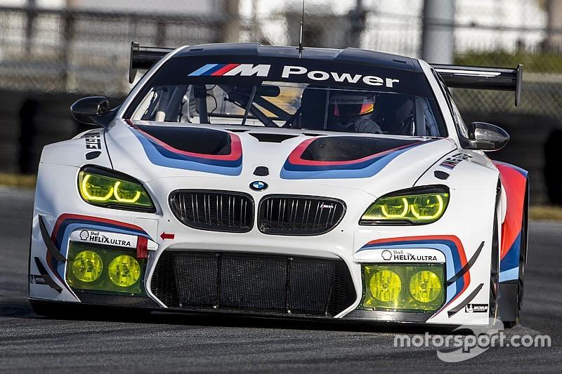 Schubert Motorsport bringt neuen BMW M6 ins GT-Masters