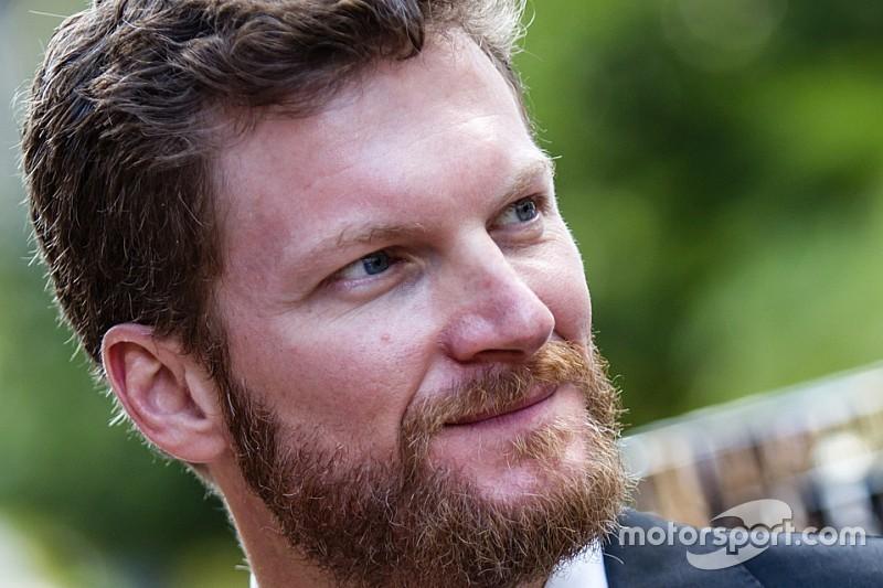 Dale Jr. é a favor do Chase na Xfinity e Truck Series