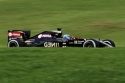 La Lotus si aspetta che la Renault confermi la line-up