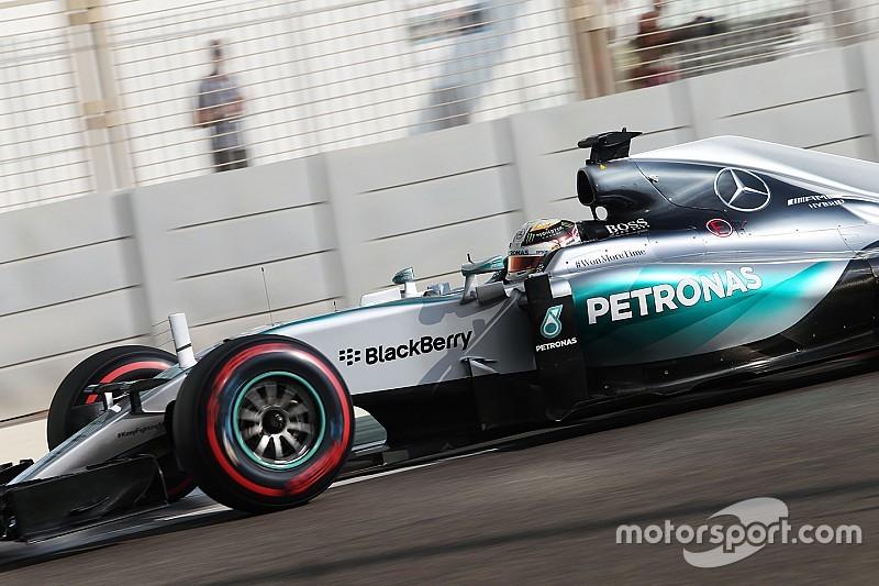 La Mercedes avvia un'azione legale contro un suo ingegnere per furto di dati