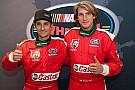 40 Jahre danach: Wieder Hunt gegen Lauda im NASCAR