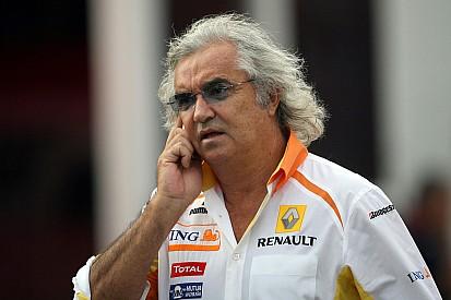 Flavio Briatore: Renault braucht andere Formel-1-Fahrer