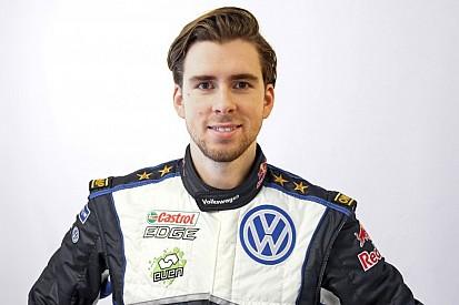 Volkswagen contrata a Jaeger como copiloto de Mikkelsen