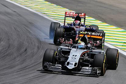 Checo Pérez, con fe reforzada en Force India para 2016