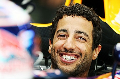 Bilan 2015 - Ricciardo, l'atout développement de Red Bull