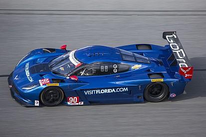 Hunter-Reay rejoint Visit Florida Racing pour quatre courses